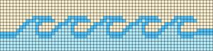 Alpha pattern #48772 variation #128772