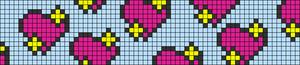 Alpha pattern #69790 variation #128785