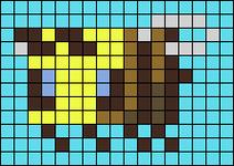 Alpha pattern #69559 variation #128787