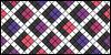 Normal pattern #69500 variation #128791
