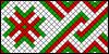 Normal pattern #32261 variation #128812