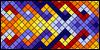 Normal pattern #61537 variation #128819