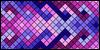 Normal pattern #61537 variation #128820