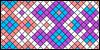 Normal pattern #69705 variation #128830