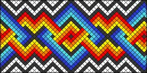 Normal pattern #69617 variation #128844