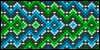Normal pattern #19879 variation #128845