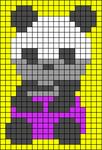 Alpha pattern #69809 variation #128850
