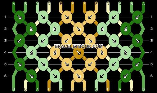 Normal pattern #18 variation #128916 pattern