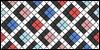 Normal pattern #69500 variation #128924