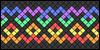 Normal pattern #38777 variation #128929