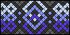 Normal pattern #41481 variation #128970
