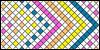 Normal pattern #25162 variation #128973