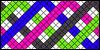 Normal pattern #915 variation #128983