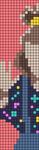 Alpha pattern #69736 variation #129002