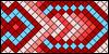 Normal pattern #69830 variation #129026