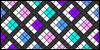 Normal pattern #69500 variation #129031