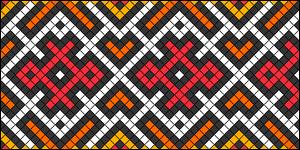 Normal pattern #69880 variation #129059