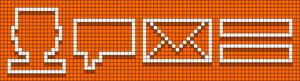 Alpha pattern #69882 variation #129071