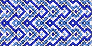 Normal pattern #24076 variation #129077