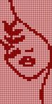 Alpha pattern #66624 variation #129128