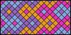 Normal pattern #26207 variation #129160