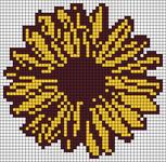 Alpha pattern #70048 variation #129182