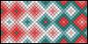Normal pattern #29924 variation #129183