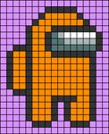 Alpha pattern #57717 variation #129187