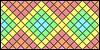 Normal pattern #2222 variation #129196