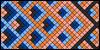 Normal pattern #35571 variation #129205