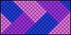 Normal pattern #7030 variation #129211