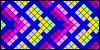 Normal pattern #31525 variation #129213