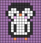 Alpha pattern #59405 variation #129222