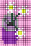 Alpha pattern #70175 variation #129234