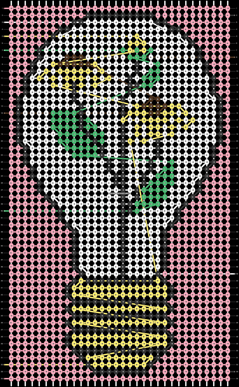 Alpha pattern #70186 variation #129253 pattern