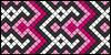 Normal pattern #69955 variation #129269