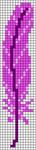 Alpha pattern #18318 variation #129272
