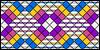 Normal pattern #52643 variation #129273