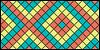 Normal pattern #11433 variation #129302