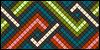 Normal pattern #4261 variation #129309