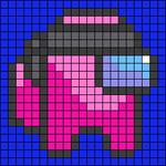Alpha pattern #68632 variation #129319