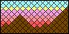 Normal pattern #23694 variation #129327