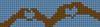 Alpha pattern #70099 variation #129331