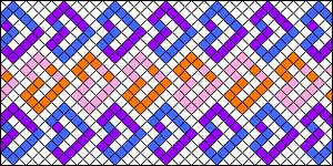 Normal pattern #45813 variation #129363