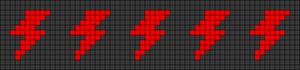 Alpha pattern #70151 variation #129389