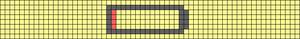 Alpha pattern #61937 variation #129392