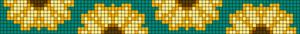 Alpha pattern #38930 variation #129398