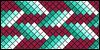 Normal pattern #31210 variation #129404