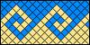 Normal pattern #5608 variation #129421