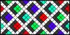 Normal pattern #69500 variation #129463